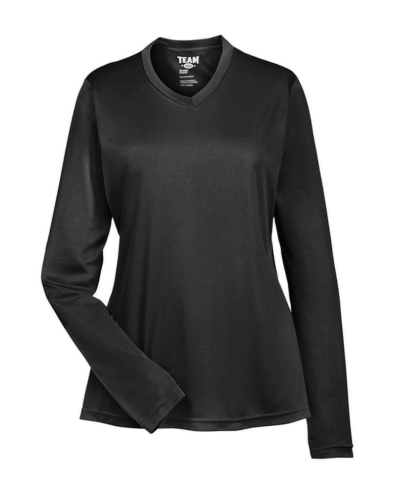 Picture of TEAM365 Zone Performance Long Sleeve Tee