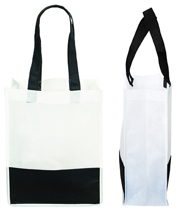 Picture of Mini Stripe Tote