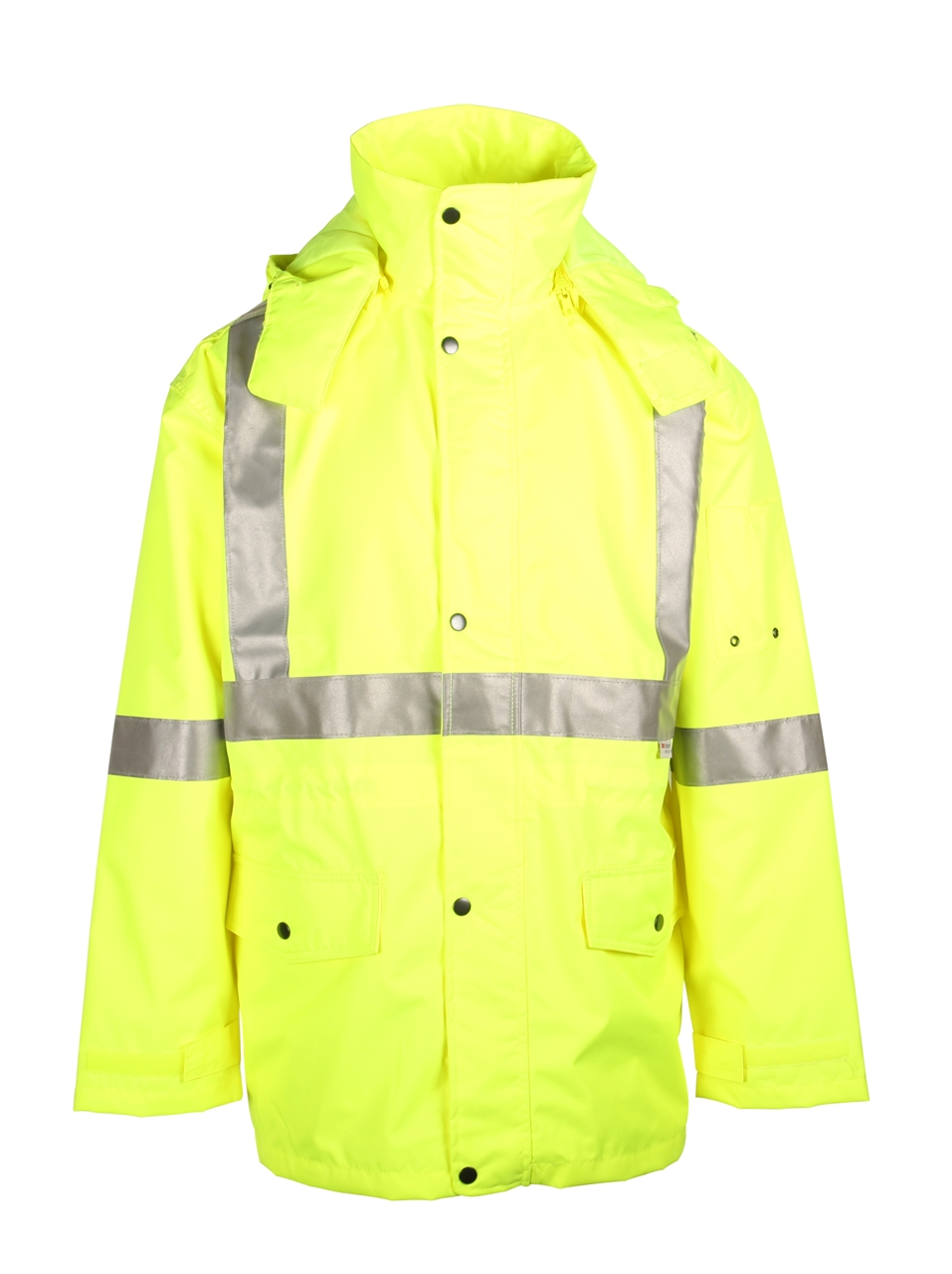Picture of Sumaggo High Visibility Rain Jacket