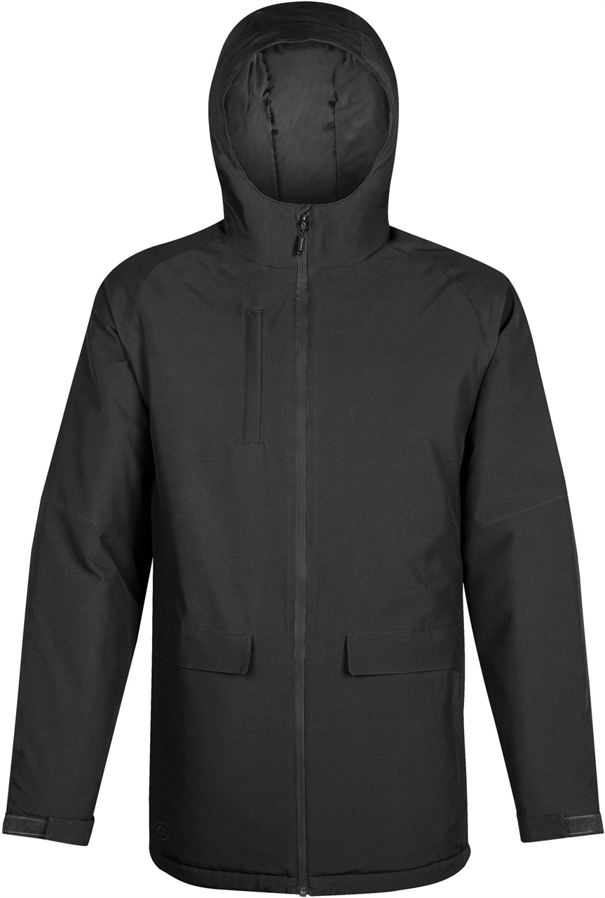 Picture of Stormtech Men's Ascent Insulated Parka