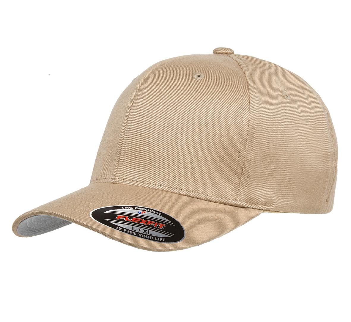 Picture of FLEXFIT Cotton Blend Hat