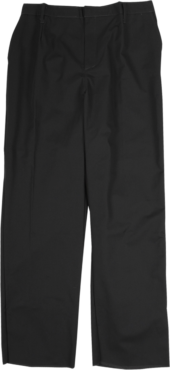 Picture of Premium Uniforms Women's Work Pants With Dome Closure