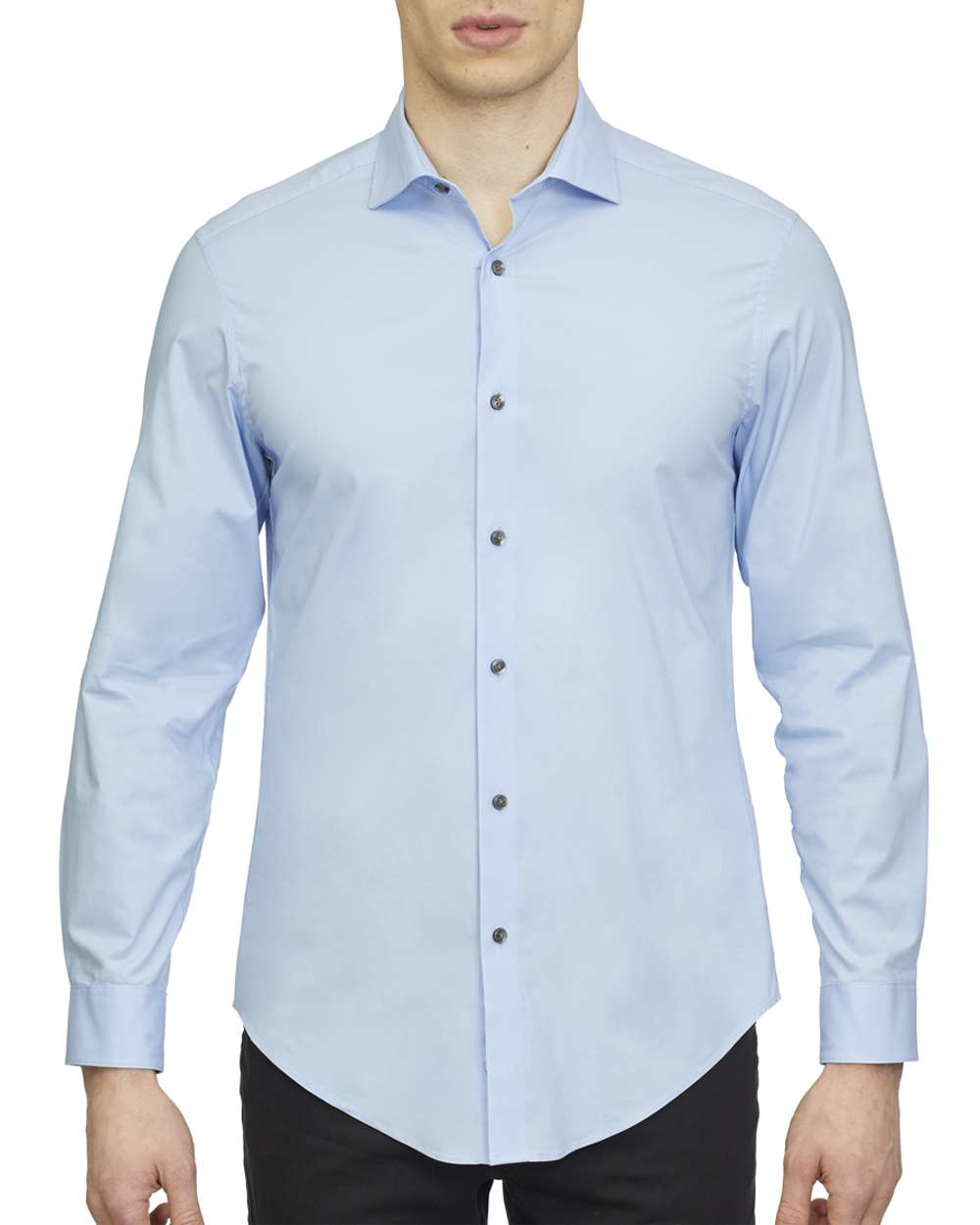 Picture of Calvin Klein Cotton Stretch Slim Fit Shirt