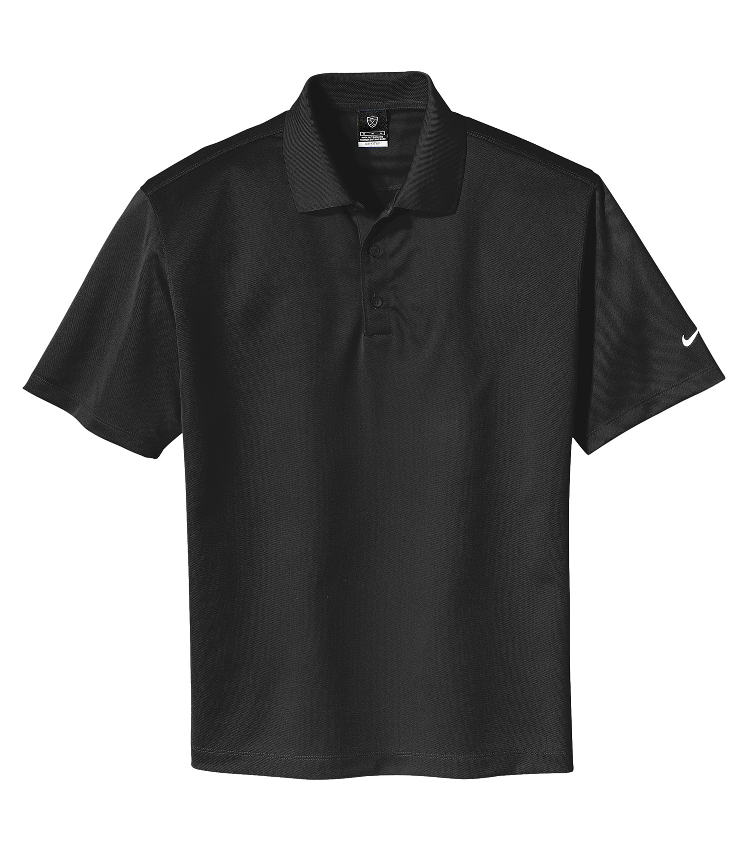 Picture of Nike Tech Basic Dri-Fit Polo