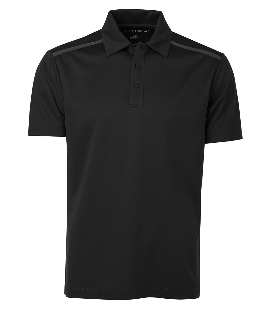 Picture of Coal Harbour Everyday Colour Block Sport Shirt