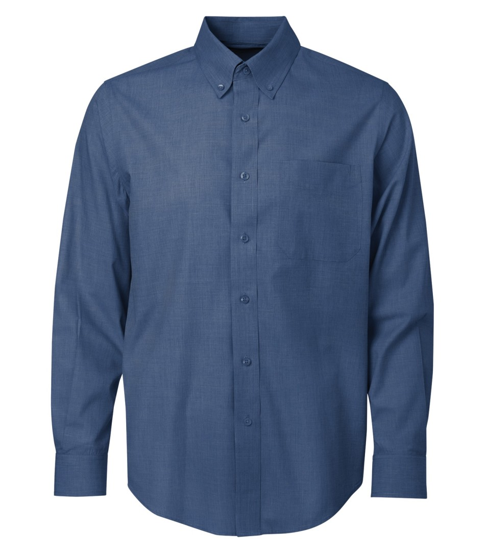 Picture of Coal Harbour Textured Woven Shirt