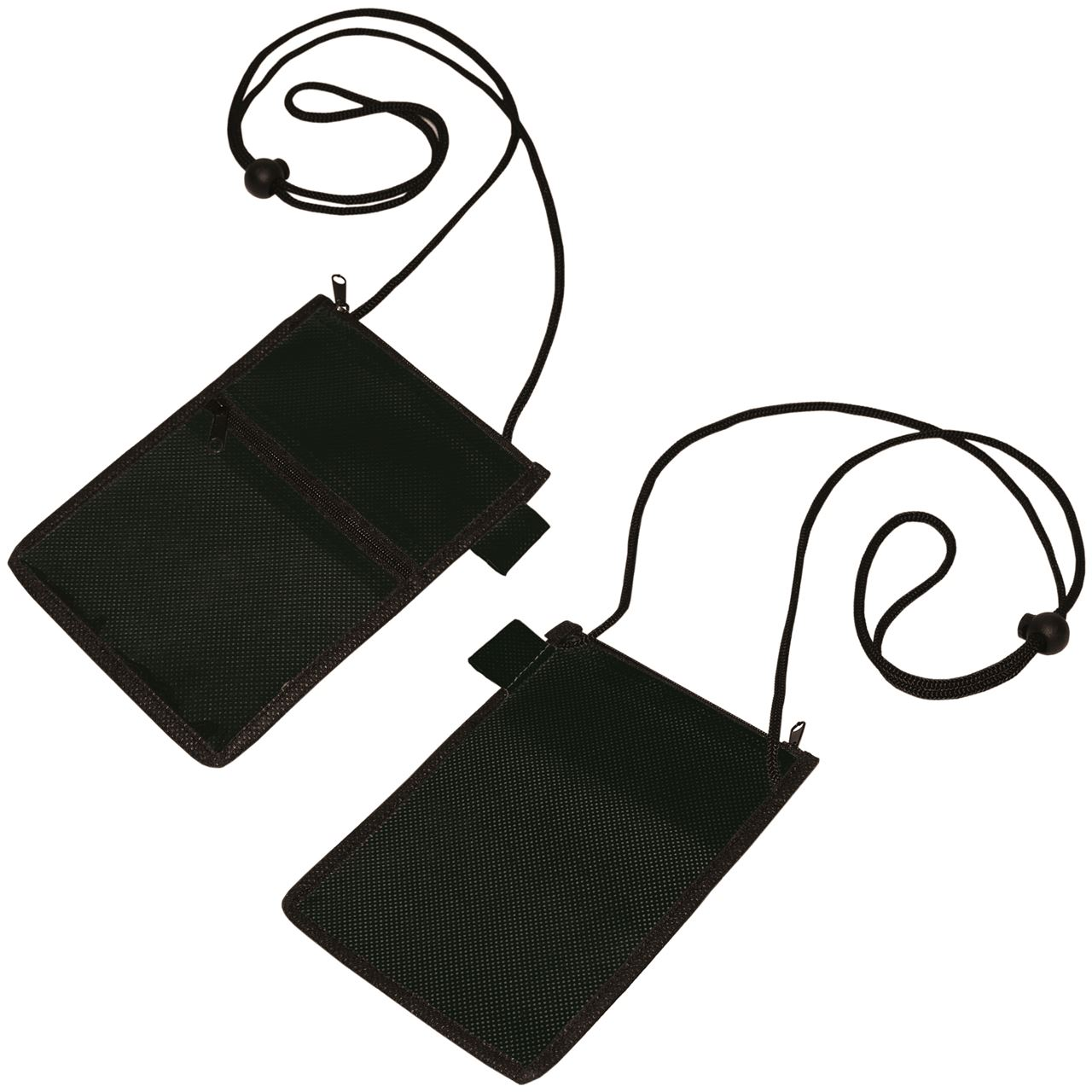 Picture of Non Woven Identification Holder/Wallet