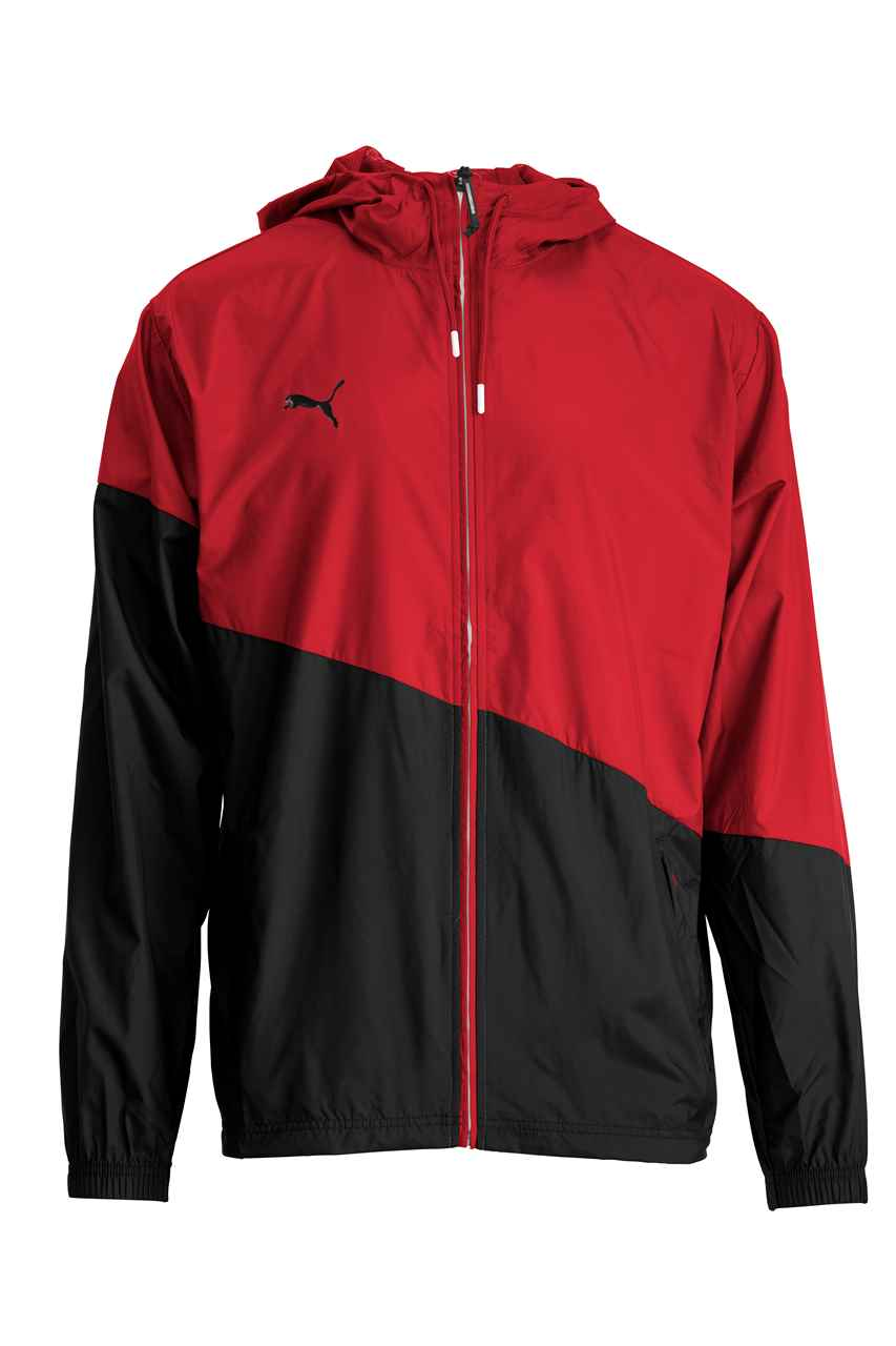 Picture of Puma Sport Adult Ace Windbreaker Jacket
