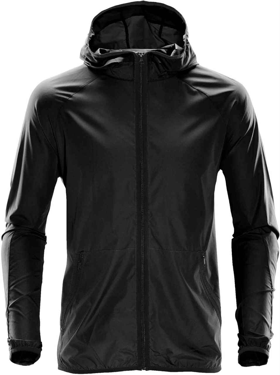 Picture of STORMTECH Men's Ozone Hooded Shell