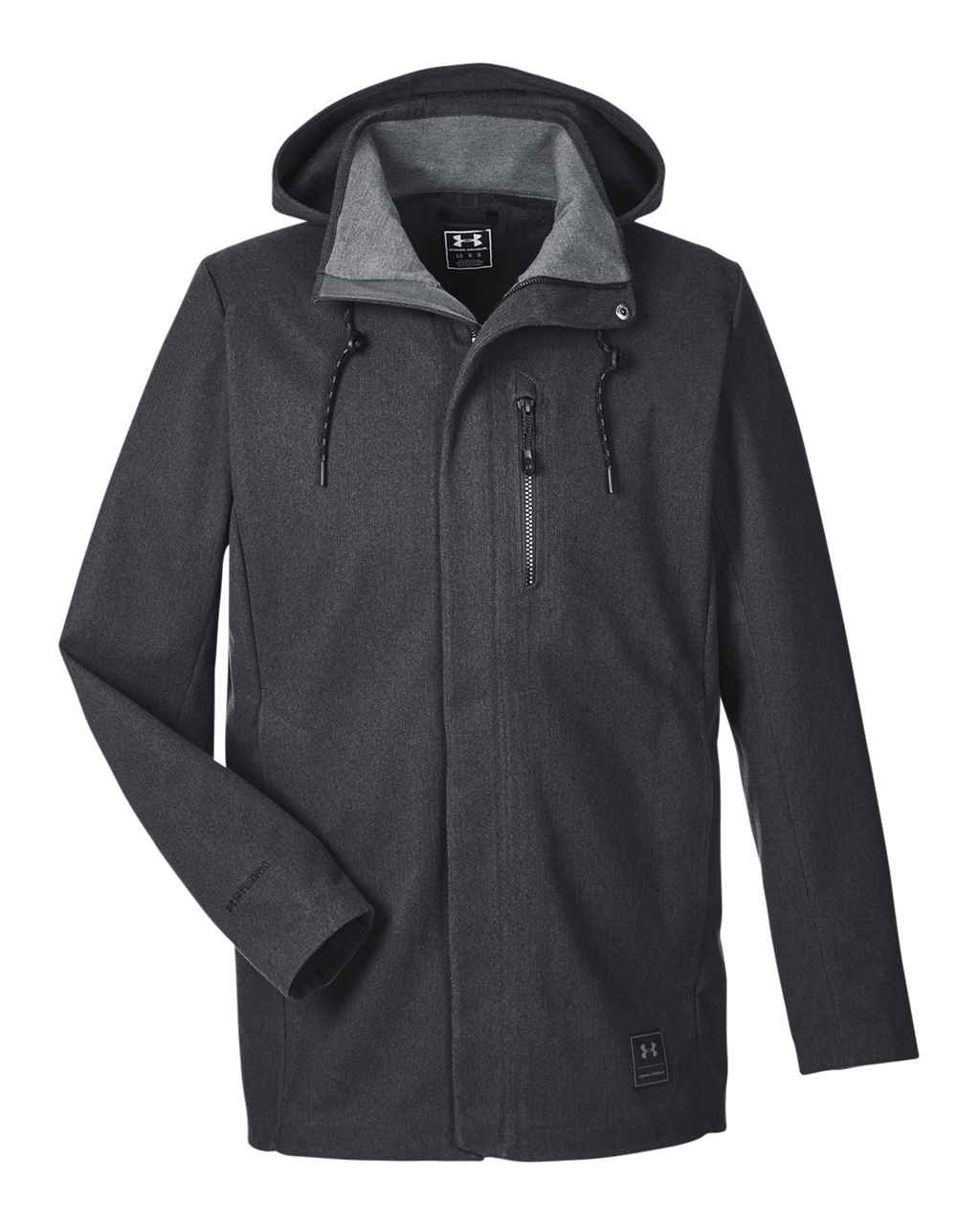 Picture of Under Armour Men's UA Town Coat