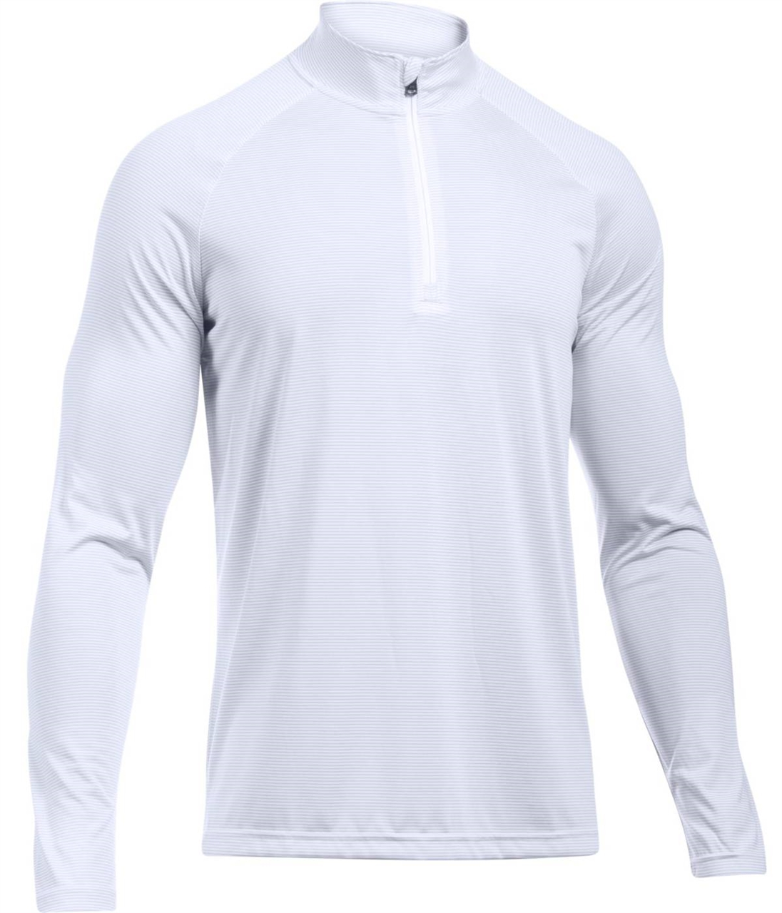 Picture of Under Armour Men's UA Corp Stripe Quarter-Zip
