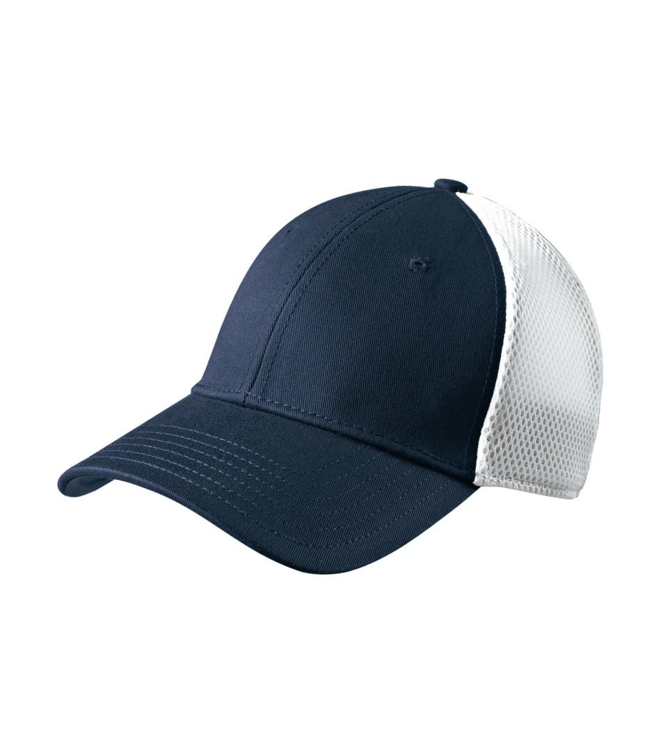 Picture of New Era Stretch Mesh Cap
