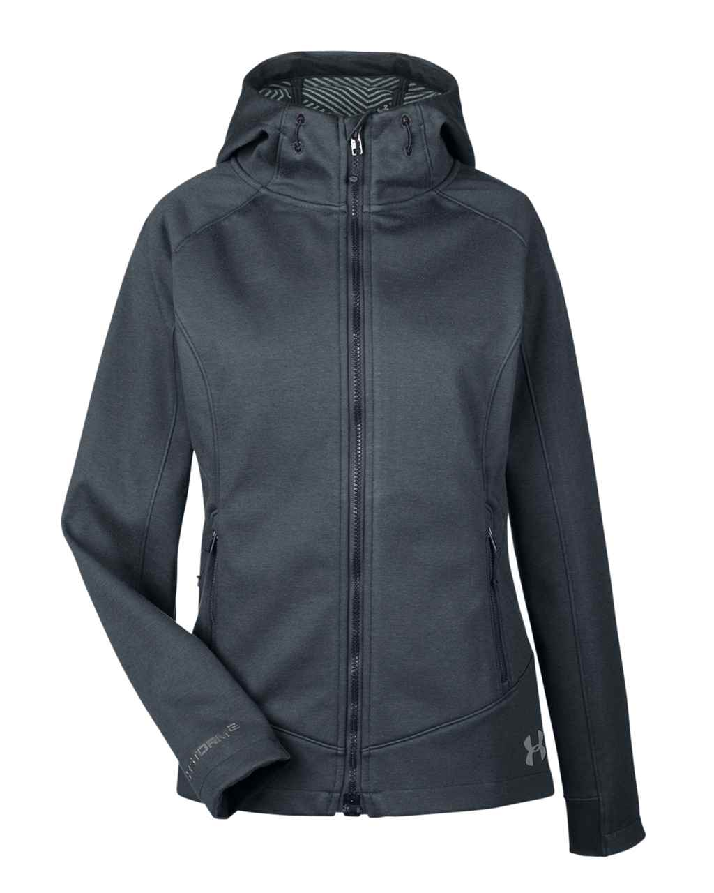 Picture of Under Armour CGI Dobson Ladies Soft Shell