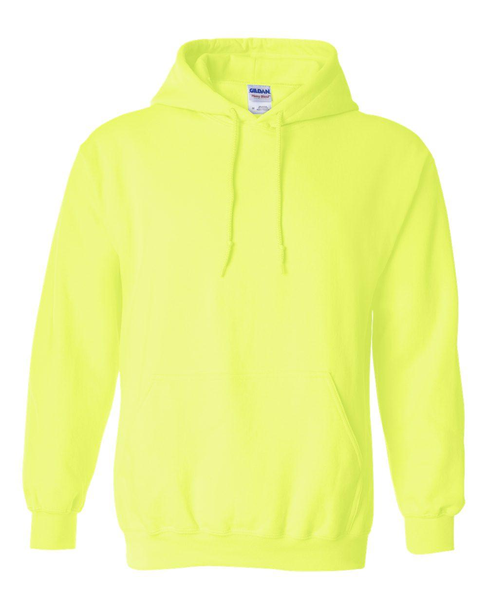 Picture of Gildan Heavyweight Blend 50/50 Hooded Sweatshirt