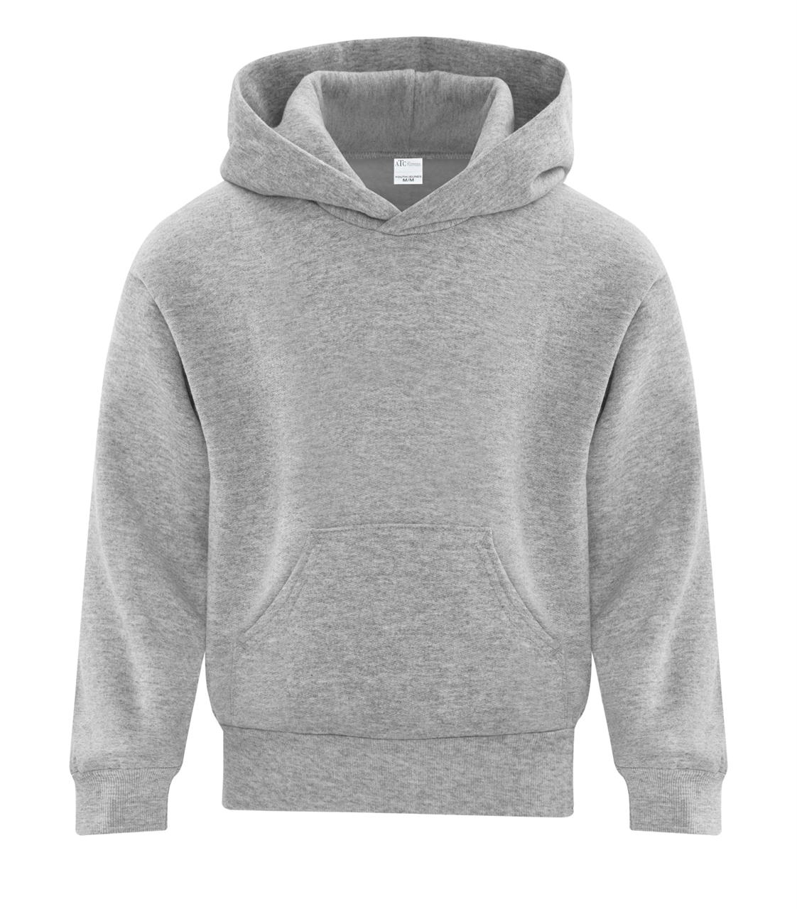Picture of ATC Everyday Fleece Hooded Youth Sweatshirt