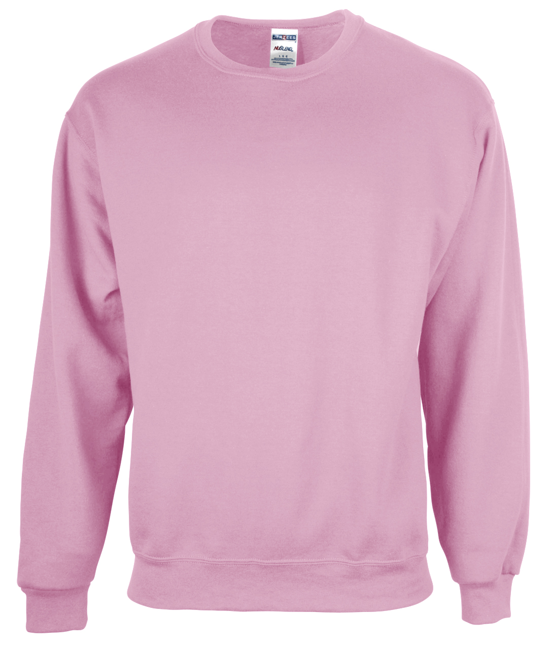Picture of CLEARANCE Crew Neck Sweatshirt
