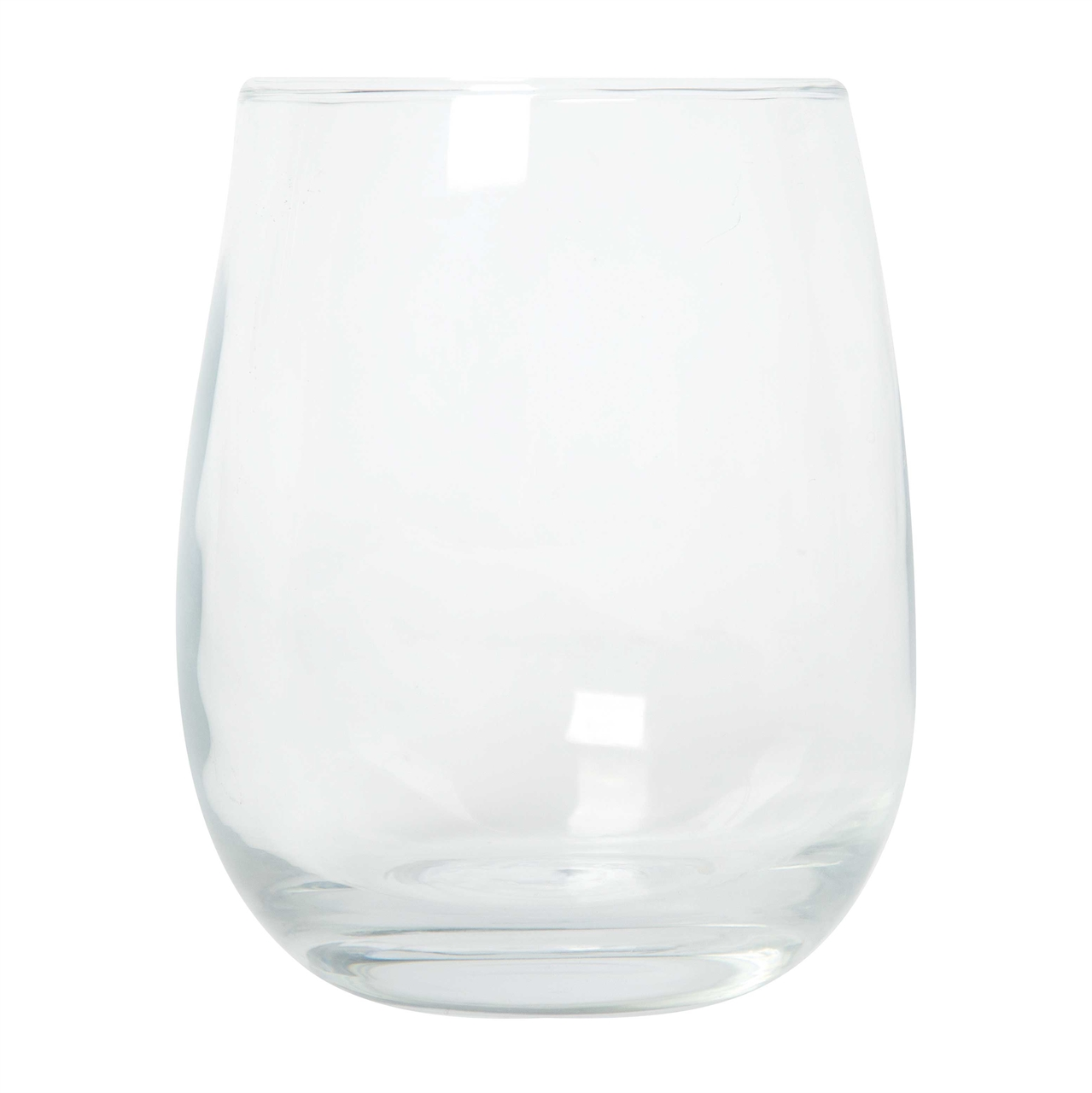 Picture of Rowbeck 450mL Stemless Wine Glass