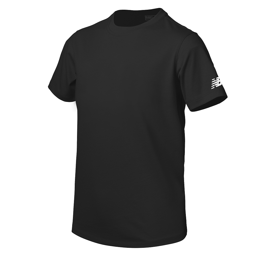 Picture of New Balance Youth Short Sleeve Shirt