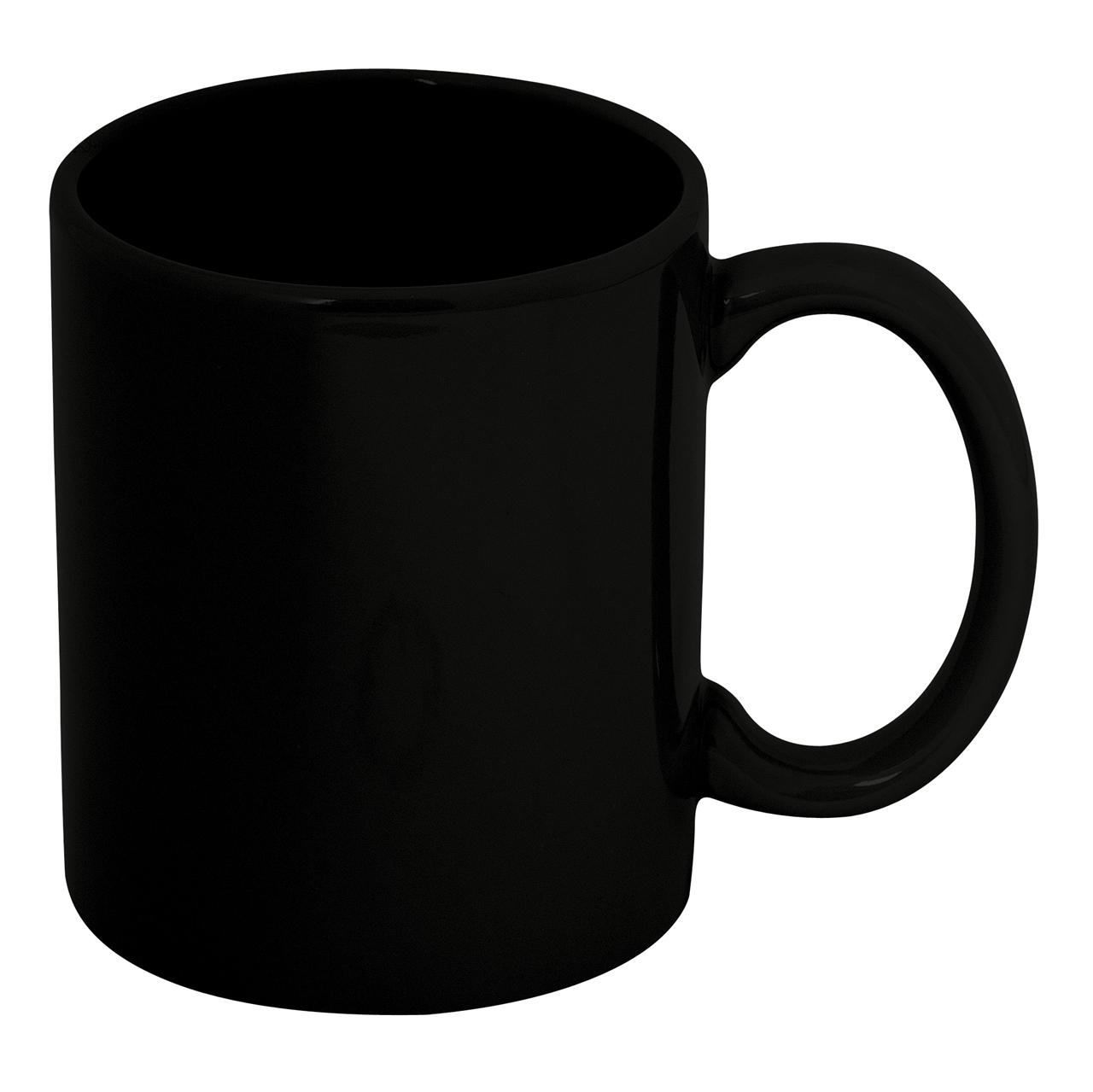 Picture of Fuzion Ceramic Mug