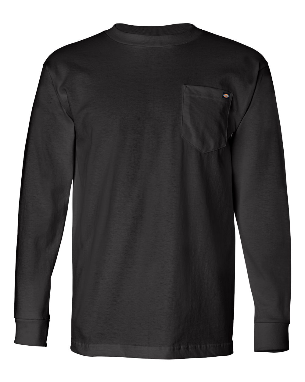 Picture of Dickies Heavyweight Work Long-Sleeve T-Shirt