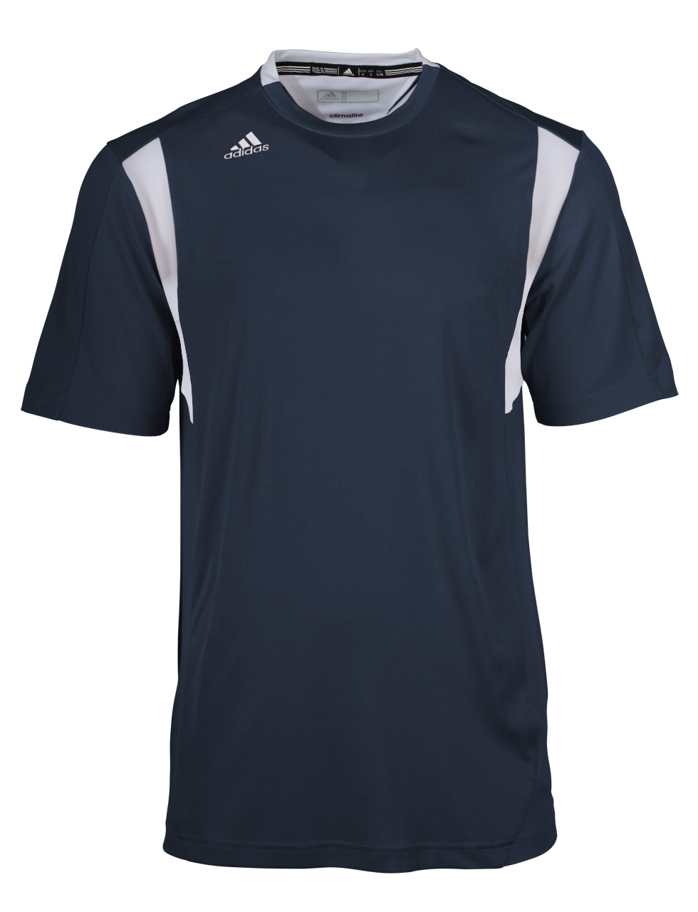 Picture of Adidas Men's Climalite Utility Short Sleeve Jersey
