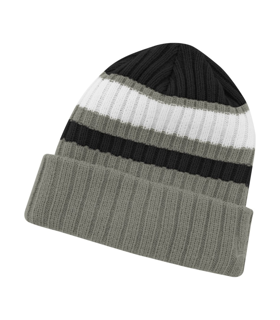 Picture of New Era Ribbed Tailgate Beanie