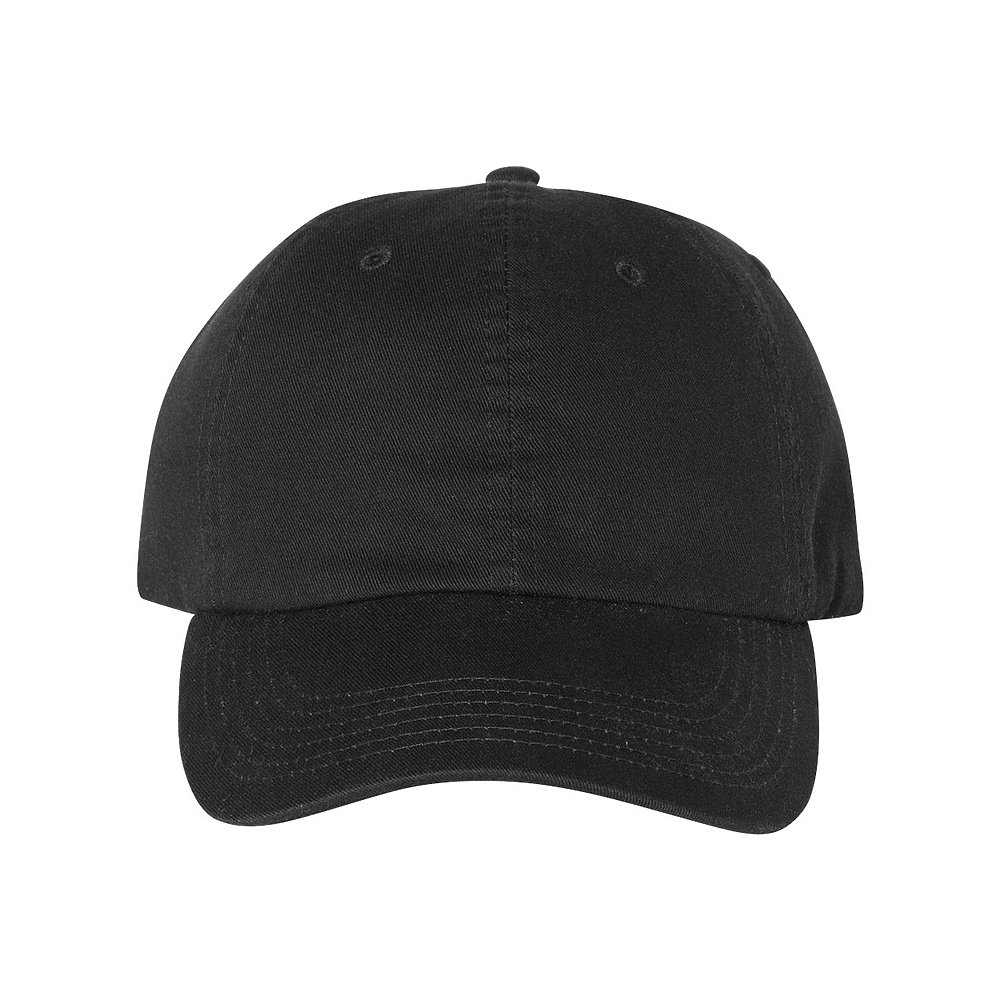 Picture of Champion Washed Twill Dad Hat
