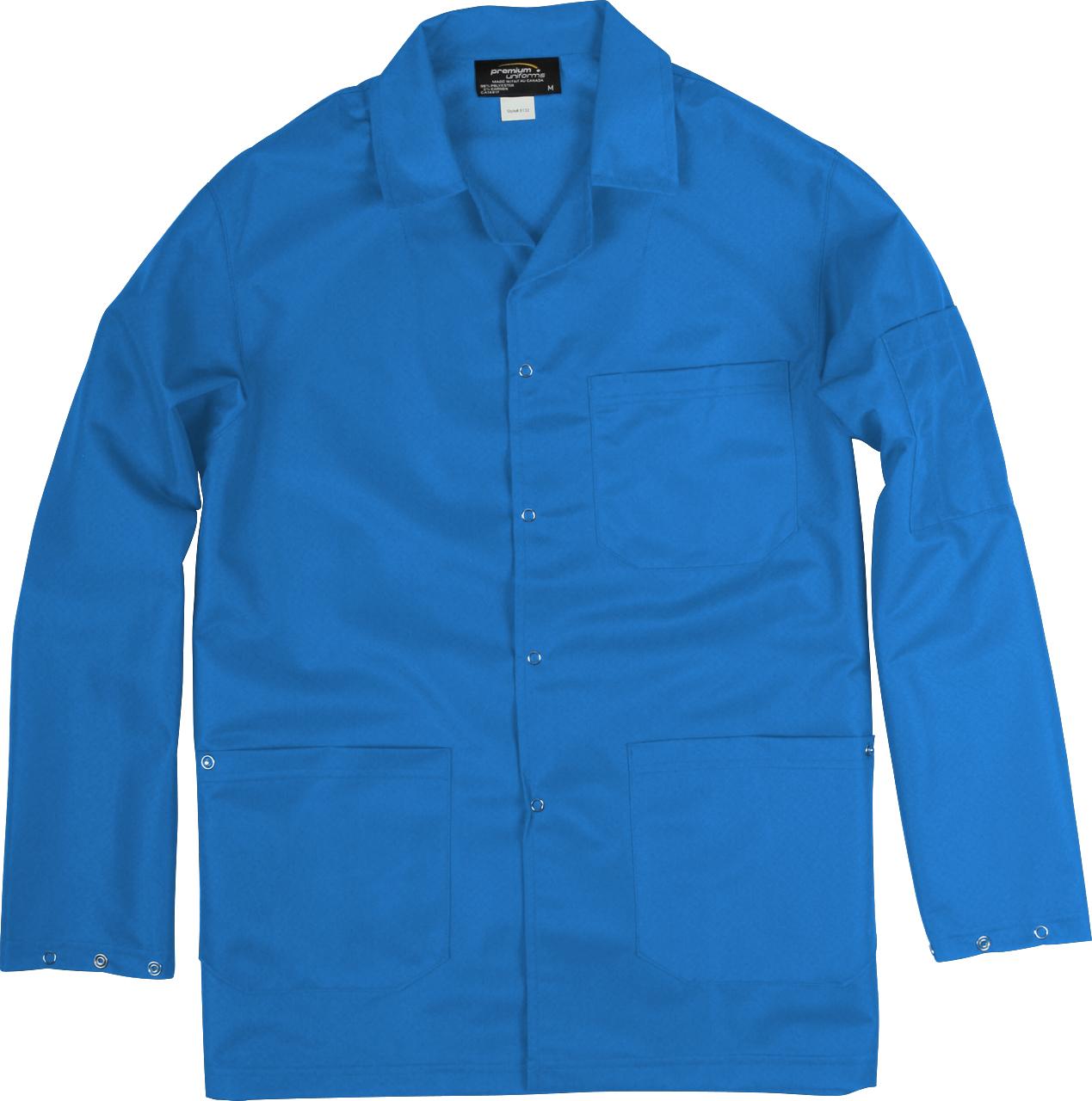 Picture of Premium Uniforms Esd Counter Coat