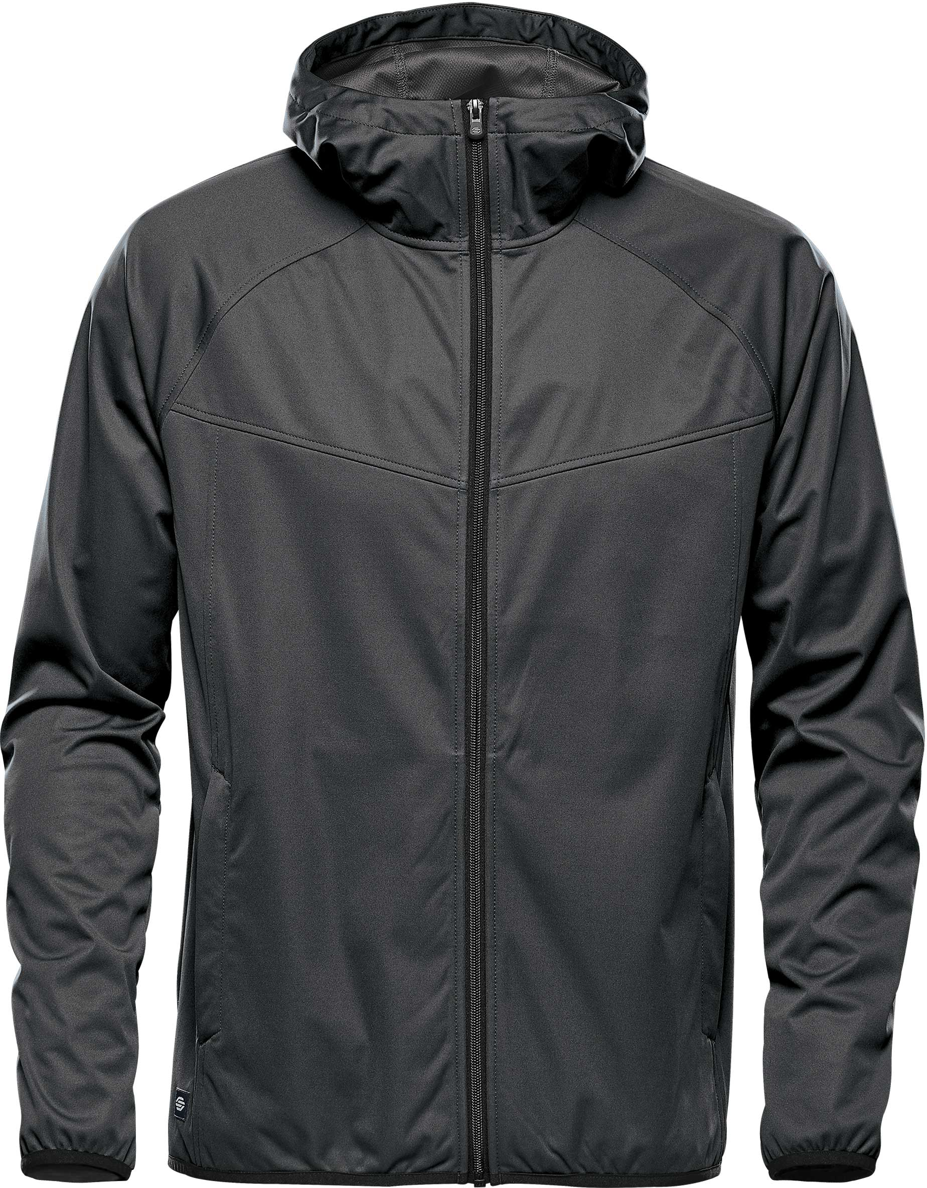Picture of Stormtech Men's Belcarra Softshell Jacket