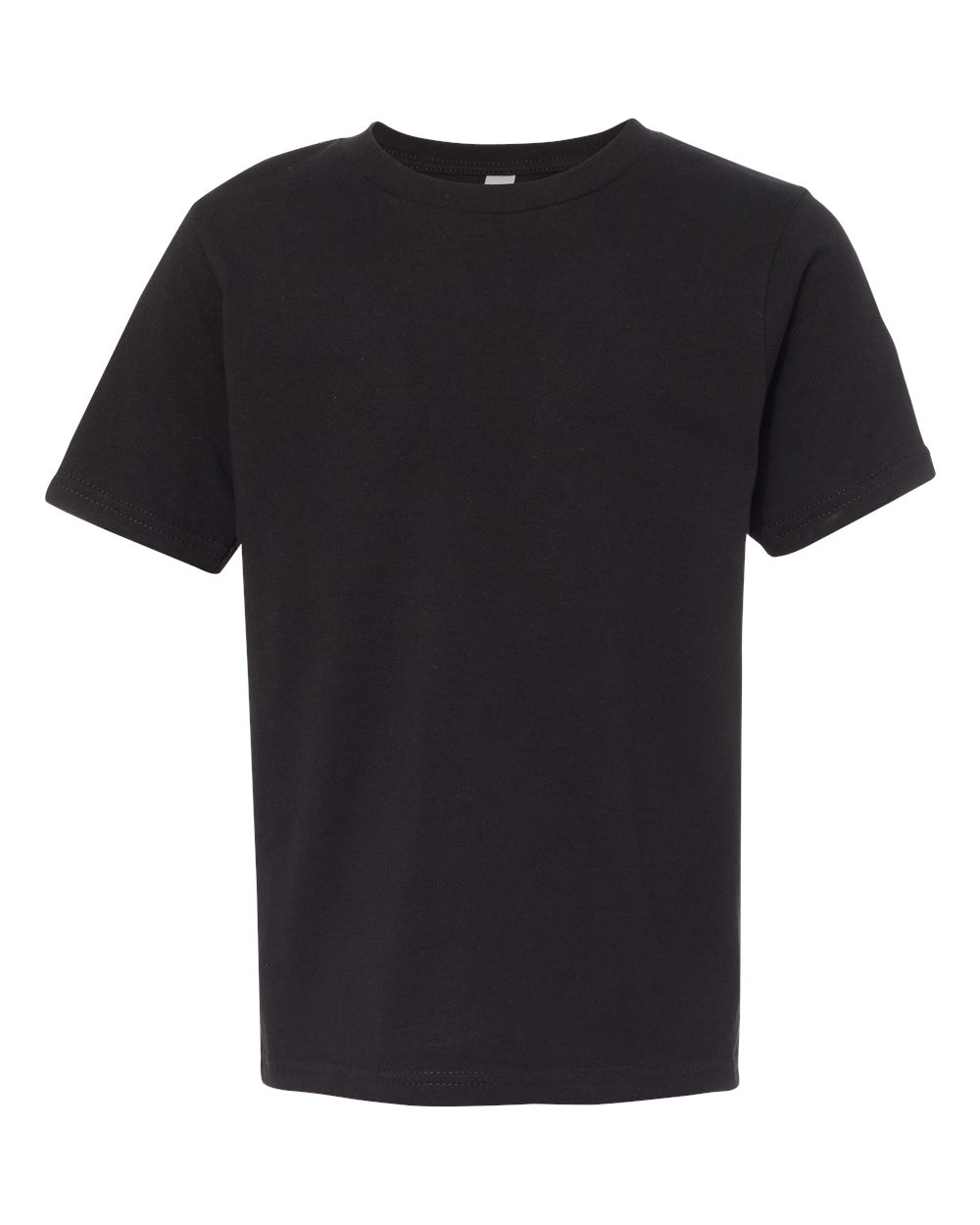 Picture of Next Level Boys' Premium Short-Sleeve Crew Tee