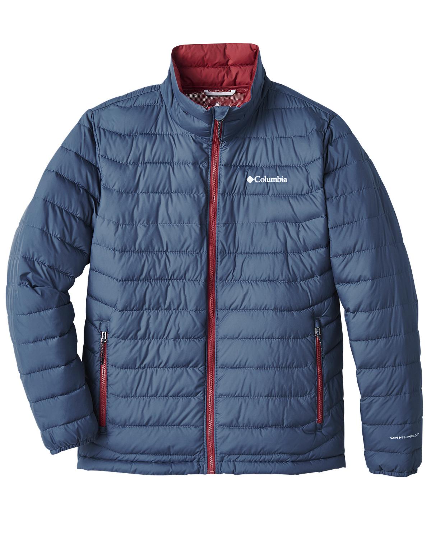 Picture of Columbia Men's Powder Lite Jacket