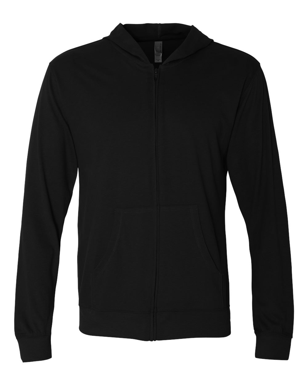 Picture of Next Level Adult Sueded Full-Zip Hoodie