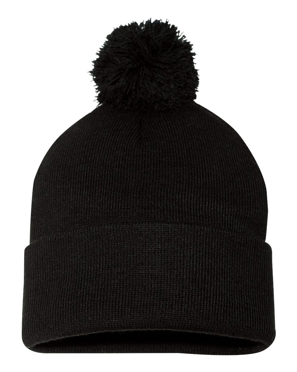 Picture of Sportsman Pom-Pom Knit Toque