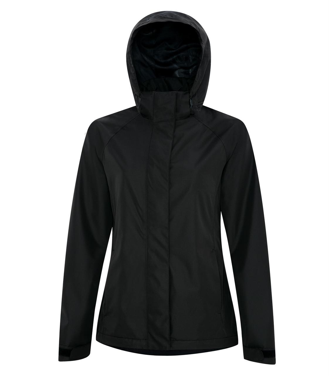Picture of Coal Harbour Coast To Coast Rain Ladies' Jacket
