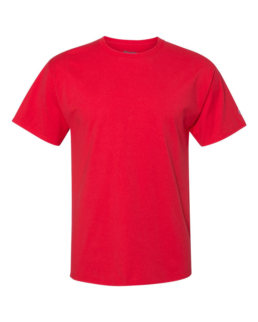 Picture of CHAMPION Ringspun Cotton T-Shirt