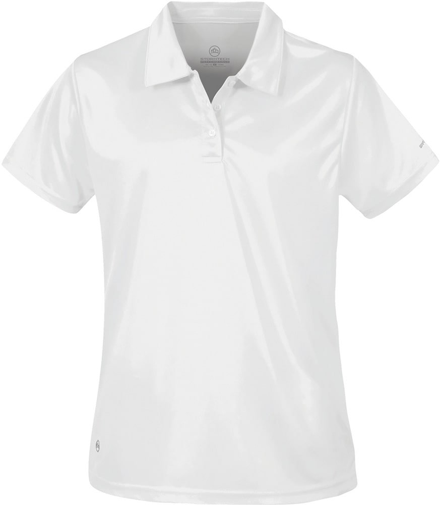 Picture of STORMTECH Ladies Apollo H2X-DRY Polo