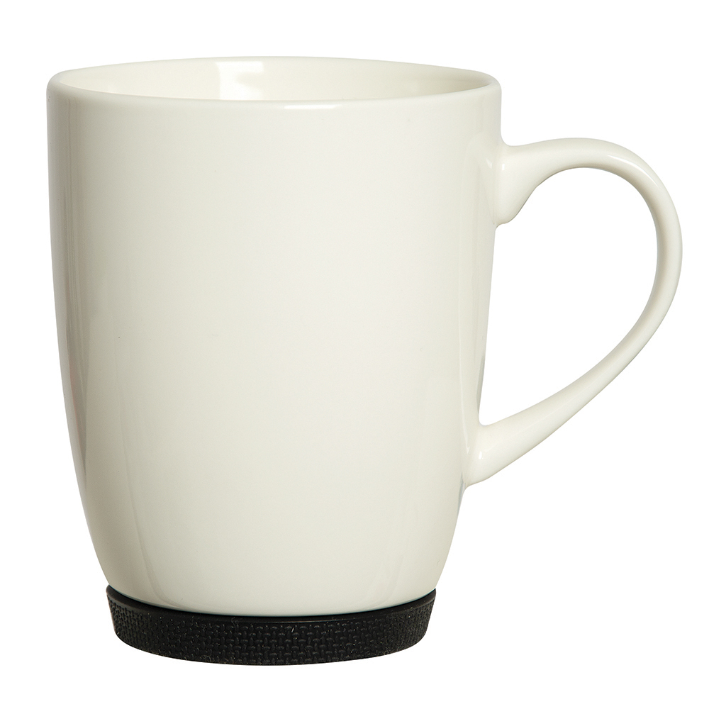 Picture of Nico 385 ML. (13 OZ.) Mug With Silicone Base
