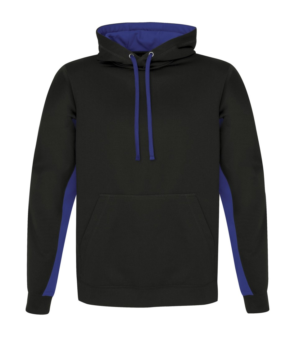 Picture of ATC Game Day Fleece Colour Block Hooded Sweatshirt