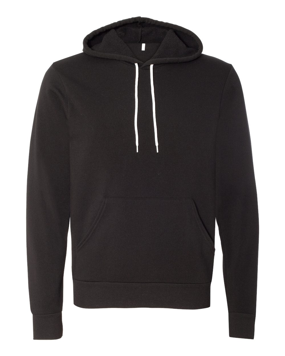 Picture of Bella Poly-Cotton Fleece Pullover Hoodie