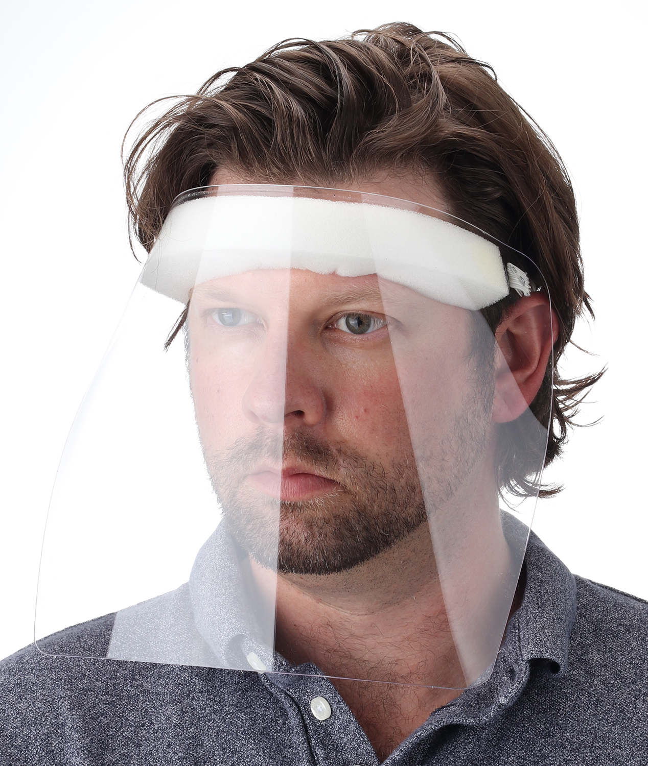 Picture of Standard Face Shield (5 pack)