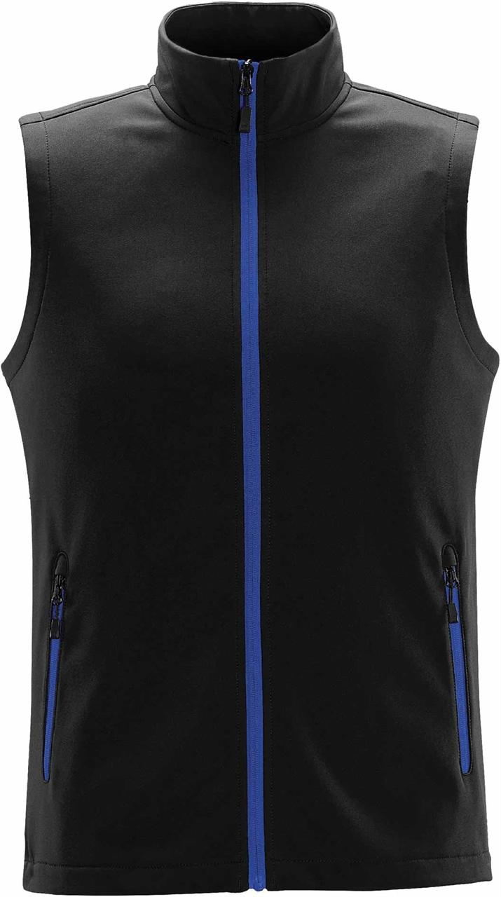 Picture of STORMTECH Men's Orbiter Softshell Vest