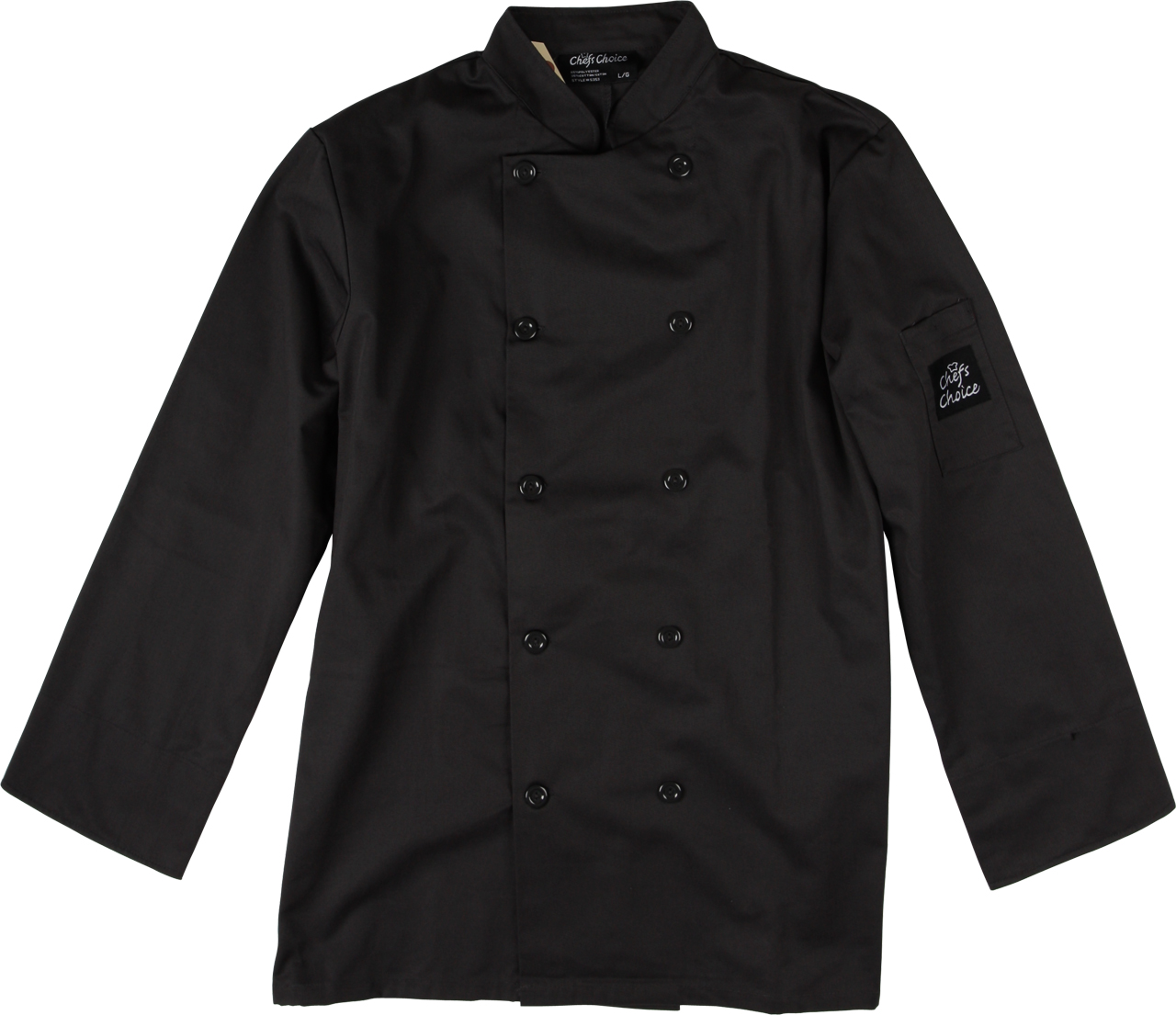 Picture of Premium Uniforms Coloured Chef Coat