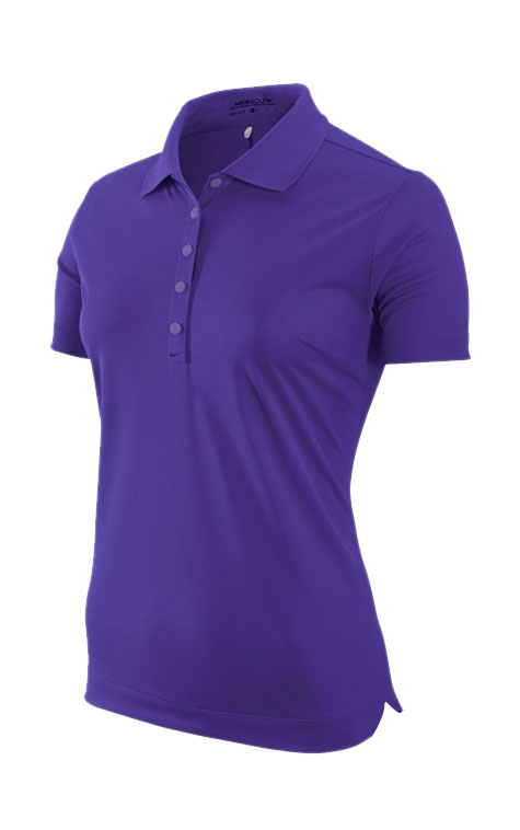 Picture of NIKEGOLF Ladies Victory Polo