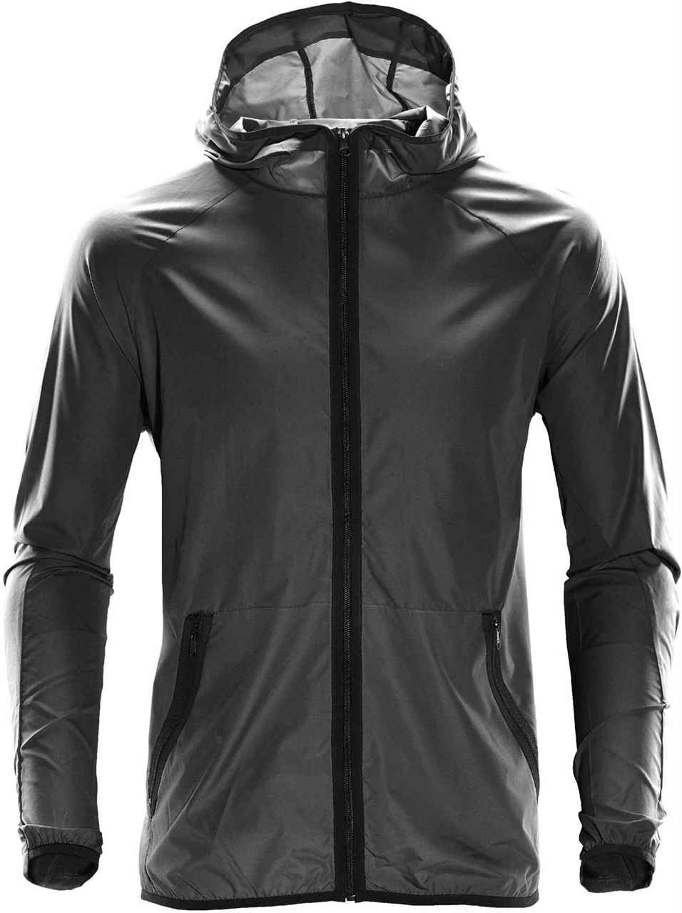 Picture of Men's Ozone Hooded Shell