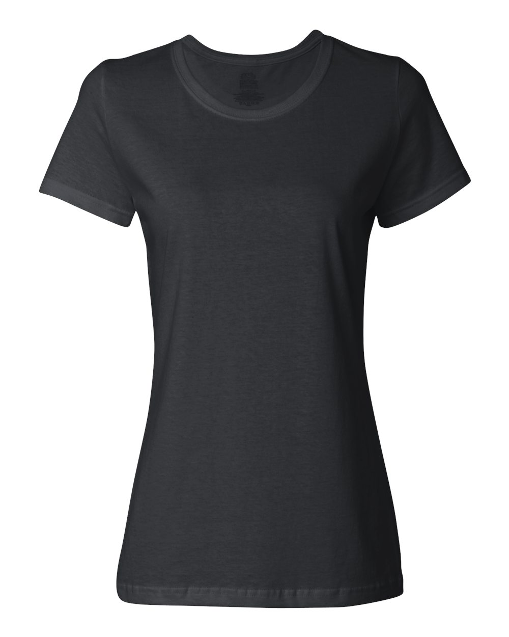 Picture of Fruit Of The Loom Ladies Heavy Cotton T-Shirt
