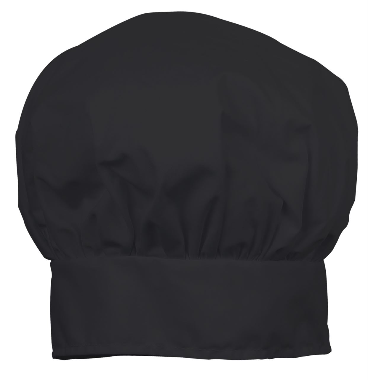 Picture of Premium Uniforms Poly/Cotton Chef Hat