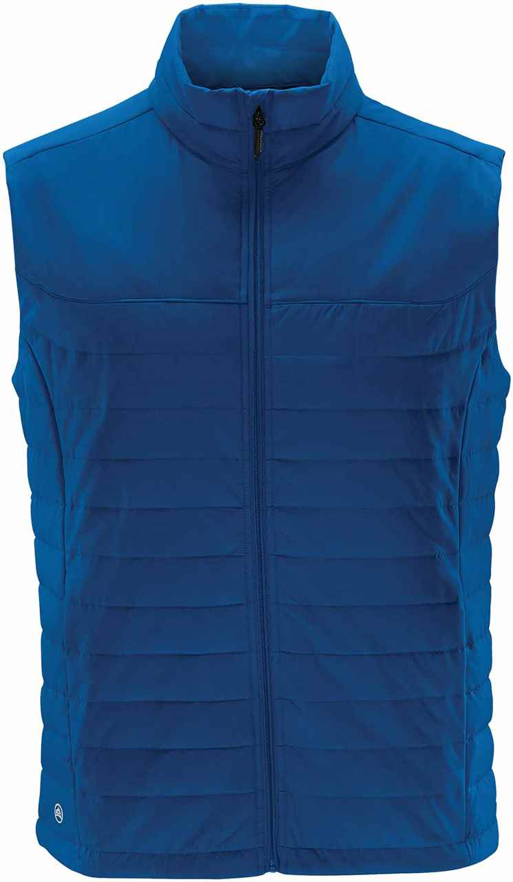 Picture of Stormtech Men's Nautilus Quilted Vest