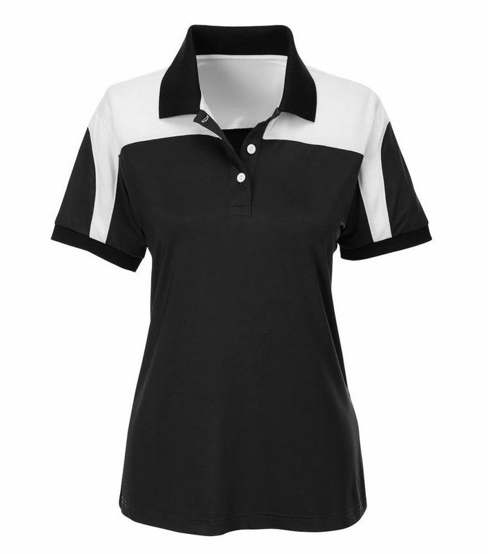 Picture of Team 365 Ladies Victor Performance Polo