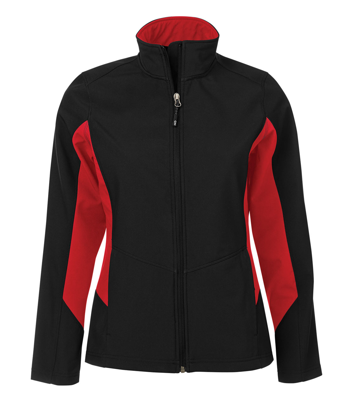 Picture of Coal Harbour Everyday Colour Block Soft Shell Ladies' Jacket