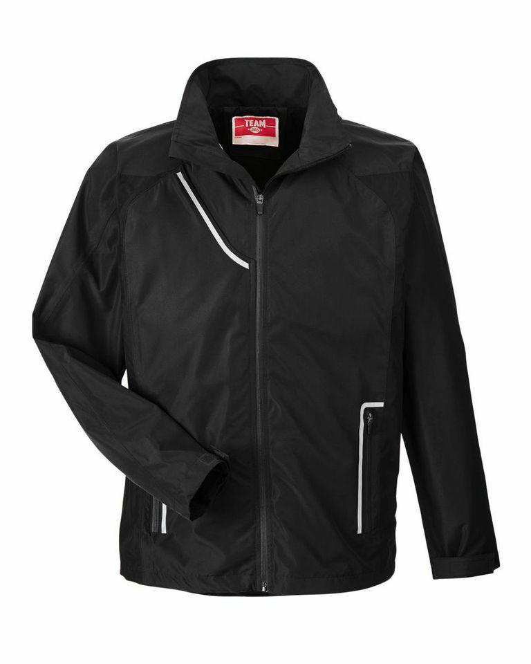 Picture of Team 365 Men's Dominator Waterproof Jacket